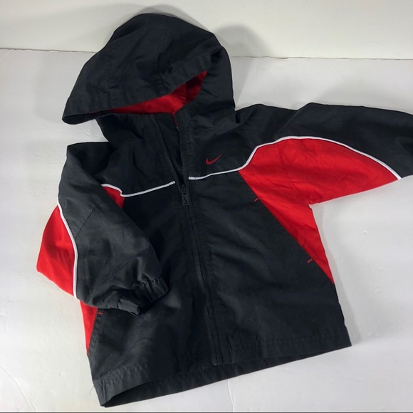 abecced46ec7 Nike Kids Windbreaker Size 18 Months. M 5afe0f96077b97a28b3623cc. Other  Jackets   Coats ...